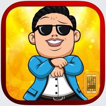 Gangnam Style Story by Psycho Bear Studios (Universal)