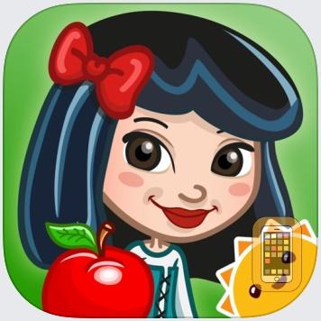 StoryToys Snow White by StoryToys Entertainment Limited (Universal)