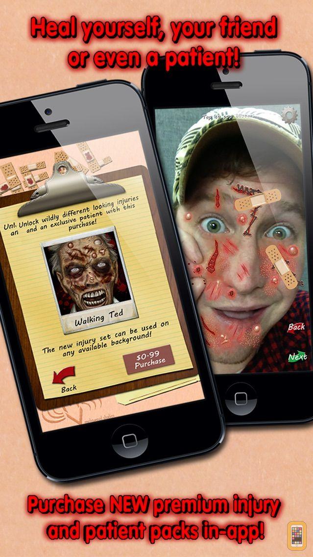 Screenshot - Heal Me!