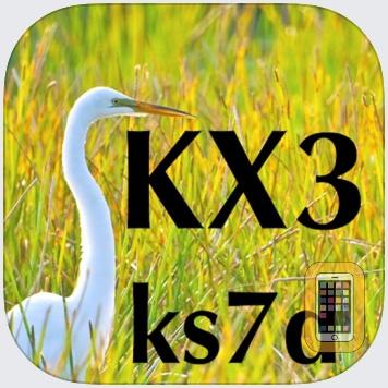 KX3 Micro Manual by Mike Downs, ks7d (Universal)
