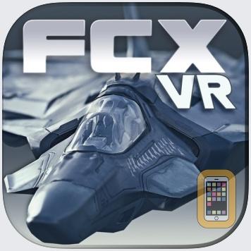 Fractal Combat X (FCX) by NEWTYPE K.K. (Universal)