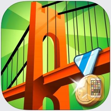 Bridge Constructor Playground by Headup GmbH (Universal)
