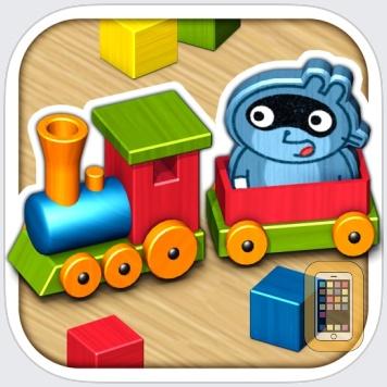 Pango Playground by Studio Pango (Universal)