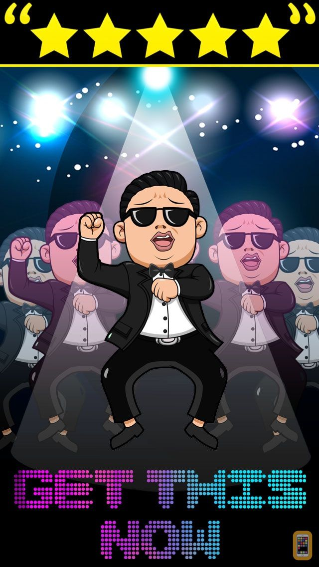 Screenshot - Gangnam Party Escape