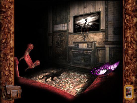 Screenshot - Haunted Manor HD FULL