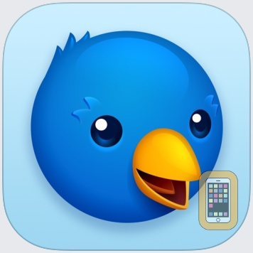 Twitterrific: Tweet Your Way by The Iconfactory (Universal)