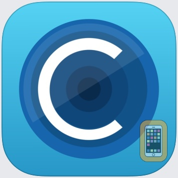 Collect - Photo Journal & Everyday Picture Diary by The Lens Lab Pty Ltd (iPhone)