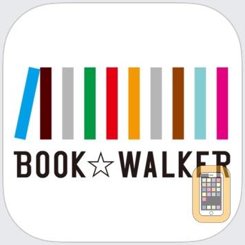 BOOK WALKER – Manga & Novels by BOOKWALKER (Universal)