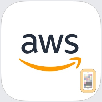AWS Console by AMZN Mobile LLC (Universal)