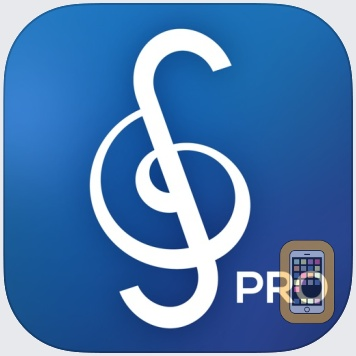 SongSheet Pro: Lyrics & Chords by Ghostdust (Universal)