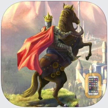 Kingdom Builder by Queen Games (Universal)
