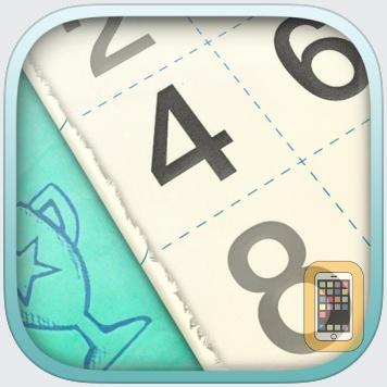 Numberama 2 by Okroshka Lab (Universal)