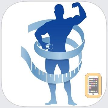 Body Tracker - body fat calc by Linear Software LLC (Universal)
