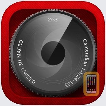 CameraBag 2 by Nevercenter Ltd. Co. (iPhone)