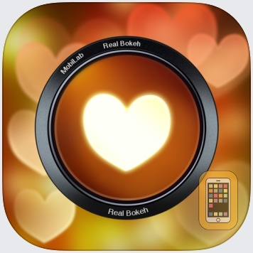 Real Bokeh by MobiLab Co., Ltd. (Universal)