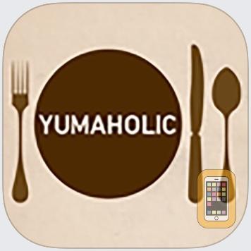 Yumaholic by Golden Fireflies LLC (iPhone)