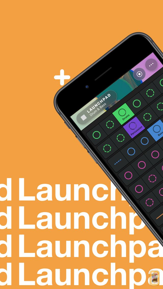 Screenshot - Launchpad: Make & Remix Music