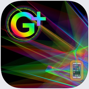 Gravitarium Live - Relaxation plus! by Best Free and Fun Games, LLC (Universal)