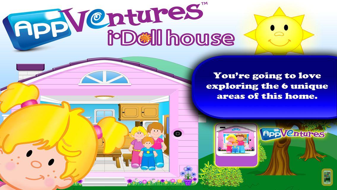 Screenshot - iDollhouse