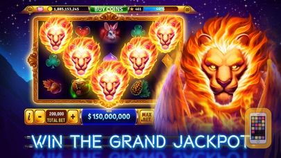 Screenshot - Casino Slots - House of Fun™
