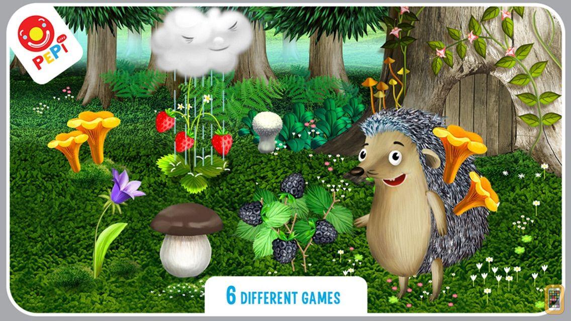 Screenshot - Pepi Tree