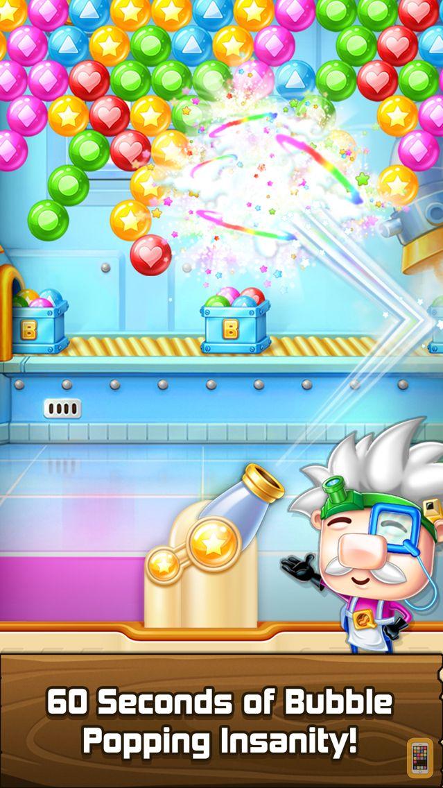 Screenshot - Bubble Blitz