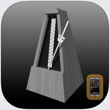 TrueMetronome Lite by Mikhail Motyzhenkov (Universal)