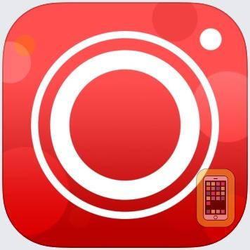 Bokeh Lens by StudioTIMO (iPhone)