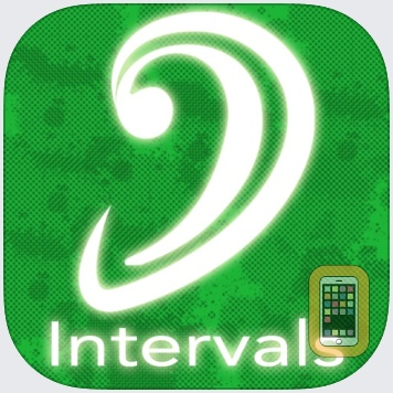 goodEar Intervals - Ear Training by Pascal Weiss (Universal)