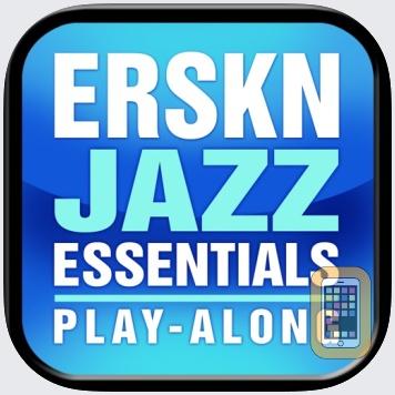 Erskine Jazz Essentials Vol. 1 by Fuzzy Music, LLC (Universal)