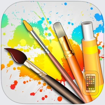 Drawing Desk: Draw & Paint Art by 4 Axis Solutions (Pvt) Ltd (Universal)
