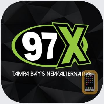 97X Tampa Bays New Alternative by Cox Media Group (Universal)