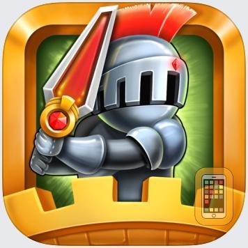 Castle Champions by Gamenauts (Universal)