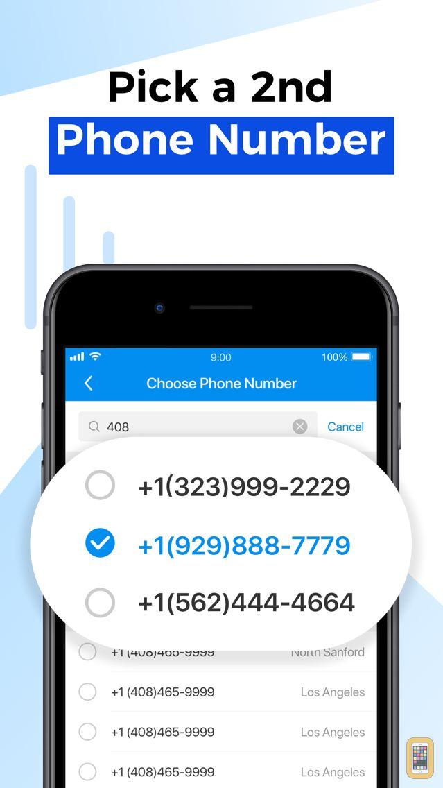 Screenshot - Dingtone - WiFi Calling & Text