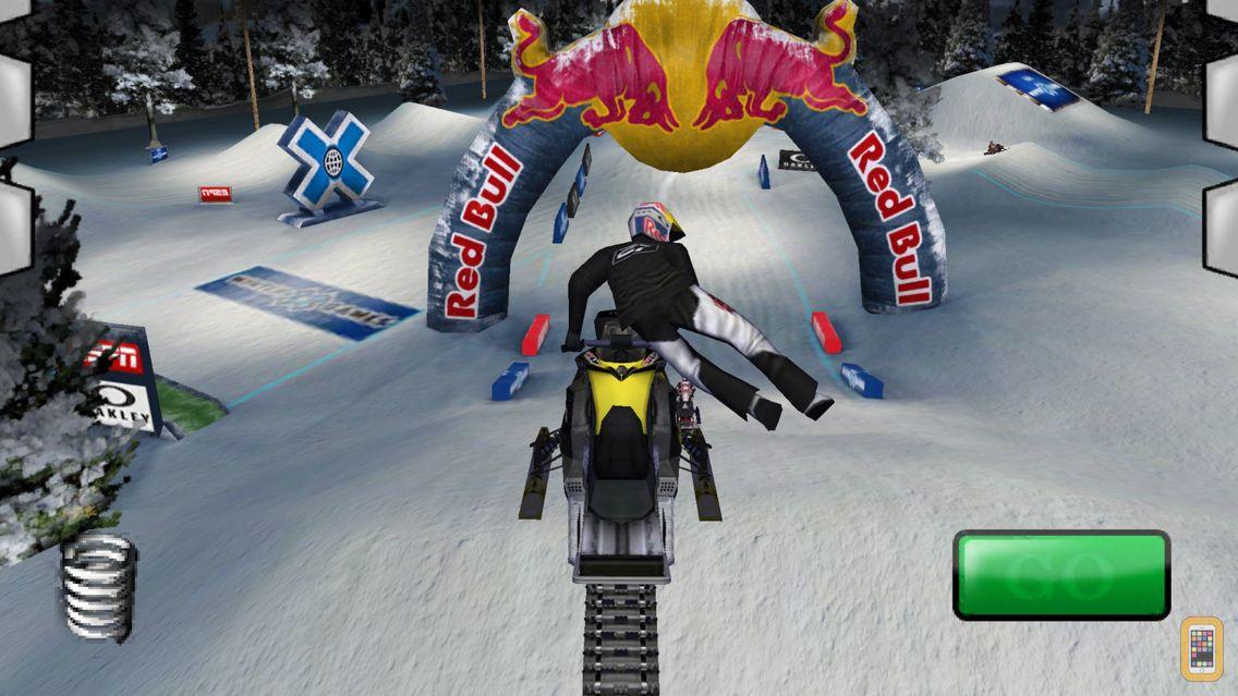 Screenshot - 2XL Snocross
