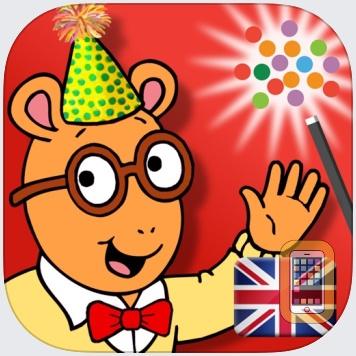 UK-Arthur's Birthday by Wanderful, Inc. (Universal)