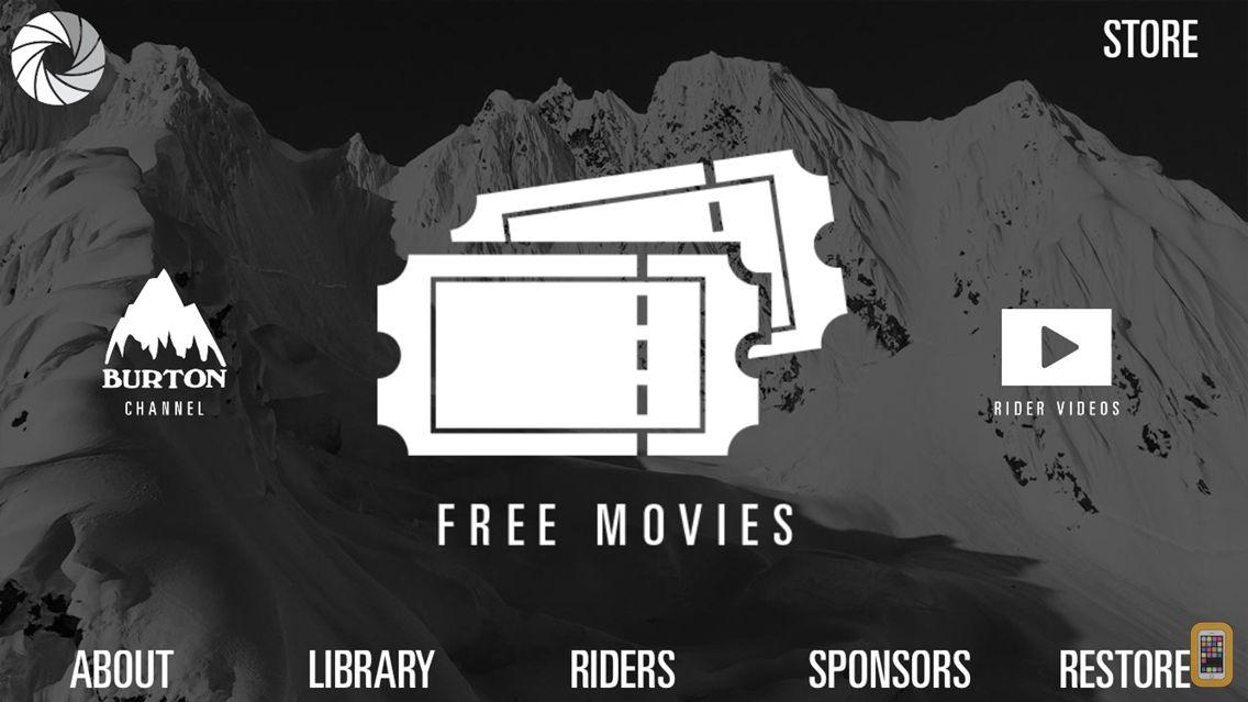 Screenshot - Absinthe Films