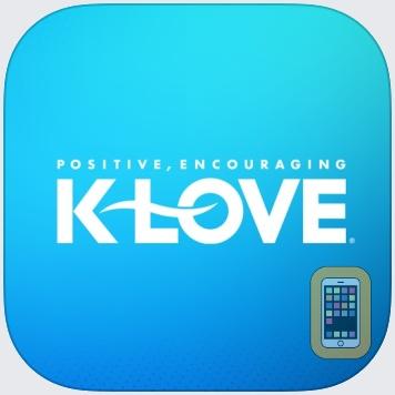 K-LOVE by Educational Media Foundation (Universal)