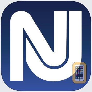 NJ TRANSIT Mobile App by NEW JERSEY TRANSIT CORPORATION (Universal)