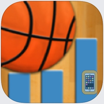 Breakthrough Stats - Basketball Stats & Scoring by Breakthrough Basketball, LLC (Universal)