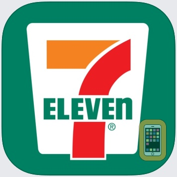 7-Eleven, Inc. by 7-Eleven, Inc. (iPhone)