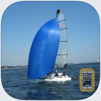 Sailing Handicap Calculator by Zestech (Universal)
