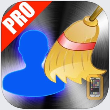 Contacts Cleaner Pro ! by Emanuele Floris (Universal)