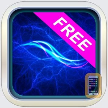 Delirium Free music visualizer by Elements of Design LLC (Universal)