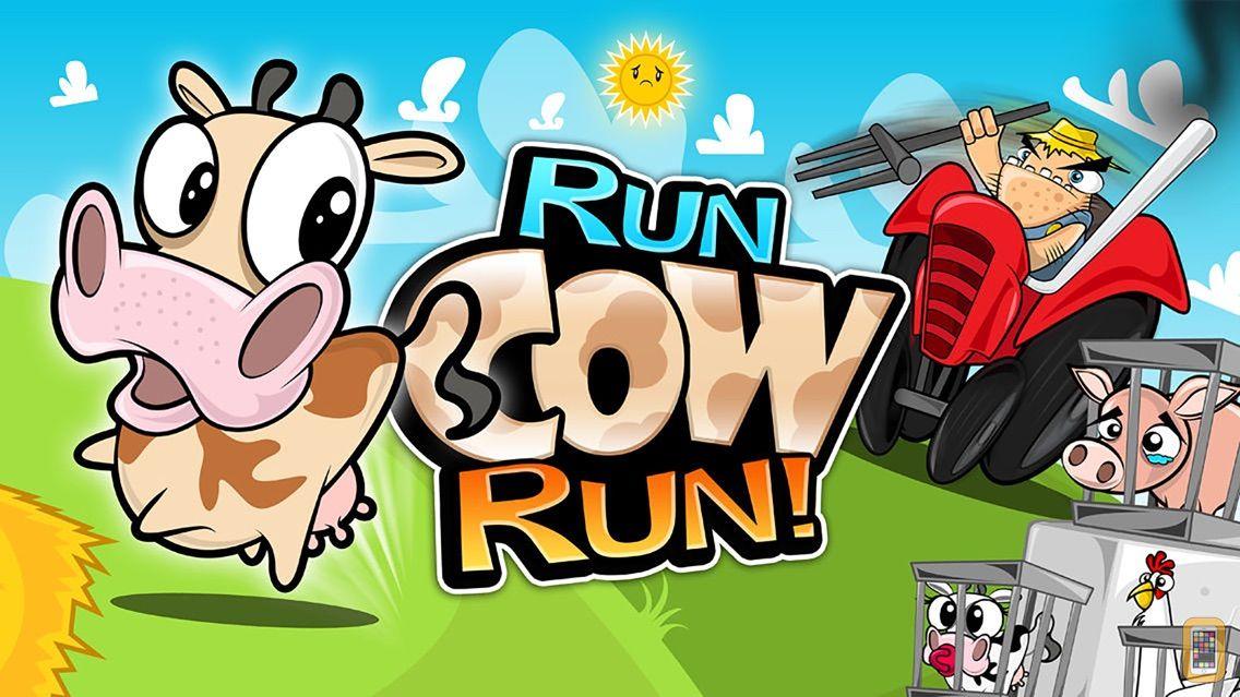 Screenshot - Run Cow Run
