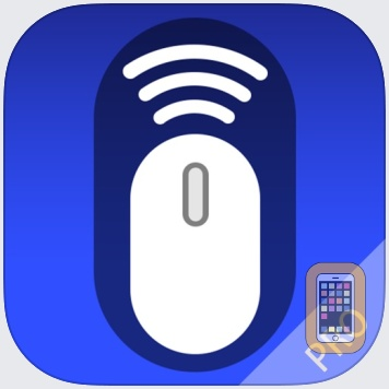 WiFi Mouse Pro by shimeng wang (iPhone)