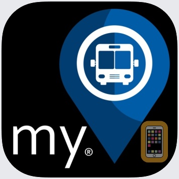myStop Mobile by Avail Technologies (iPhone)