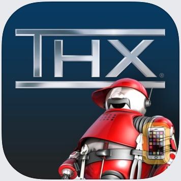 THX tune-up™ by THX Ltd. (Universal)