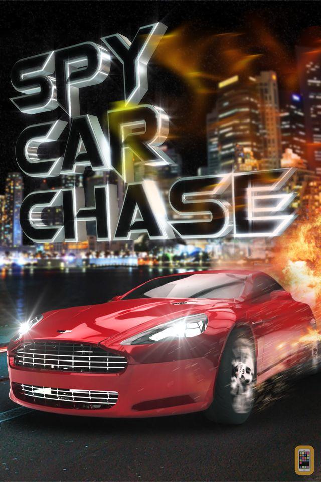 Screenshot - Spy Car Racing Game