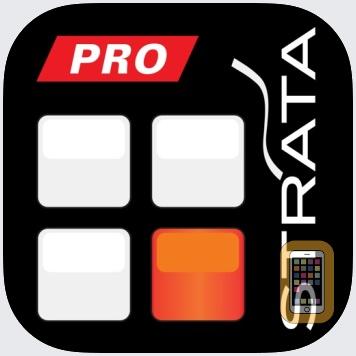 Strata Pro by Mark Gilbert (iPad)